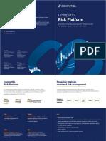 CompatibL Risk Platform