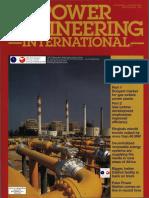 1996-03 Bigger, Better Dabhol Facility is Back on Track Panelist Vishvjeet Kanwarpal CEO GIS-ACG in Power Engineering International PennWell