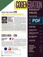 1996-05 Cogen India 1996 by Vishvjeet Kanwarpal CEO GIS-ACG in World Cogeneration