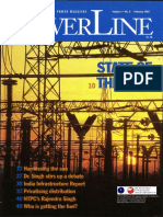 1997-02 IPP Projects Development and Risk of Attrition by Vishvjeet Kanwarpal CEO GIS-ACG in PowerLine