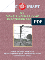 SIGNALLING IN 25 KV AC ELECTRIFIED SECTION.pdf