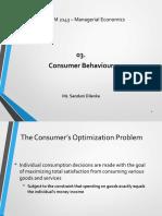 02. Consumer Behaviour