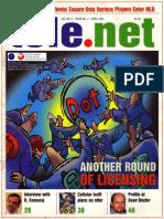 2001-04 Some Takers at Last Panelist Vishvjeet Kanwarpal CEO GIS-ACG in Tele.net