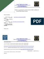 Lista Planurilor de Invatamant Si a Programelor Scolare 2018 LPS