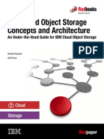 IBM Object Storage