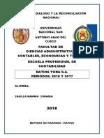 RATIOS YURA.docx
