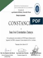 Juan José Constantino Zumaya