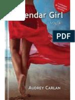 Audrey Carlan - Calendar Girl Vol 4