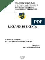 COPERTA LUCRAREA DE LICENTA DINCA ALEXANDRU MADALIN.docx