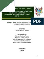INFORME INTENSIDAD DE CORRIENTE Y DIFERENCIA DE POTENCIAL.docx