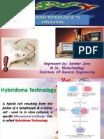 Hybridoma Technology and Its Application