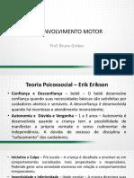 Desenvolvimento Motor Parte II 22