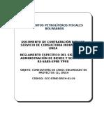 5.1 Dcd Consultoria de Línea Encargado de Proyectos Publicar