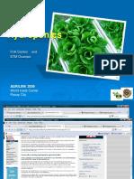 Snap Presentation for Agrilink
