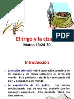El Trigo Y La Cizana.pptx