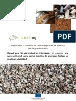 Centro Logistico de Biomasa Agro Industrial