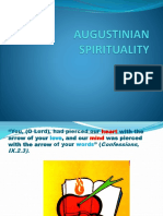 Augustinian Spirituality