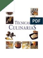 manual de cocina