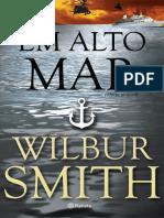 Em Alto Mar - Wilbur Smith.epub