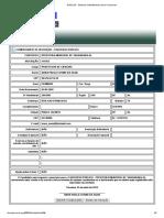 SISCLAS - Sistema Classificatorio Para Concursos