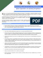 09 Anemia Ferropenica