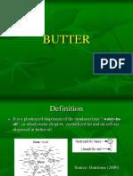 Butter 2010