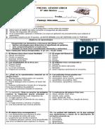 evaluación genero lirico  6° año -.docx
