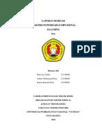 Dokumen.tips Laporan Leaching