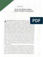 HGCB - Tomo II- O Brasil Monárquico - A Fundação de Um Império Liberal
