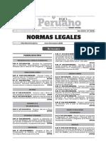 Publicacion Oficial - El Peruano Tedef 5.0.6
