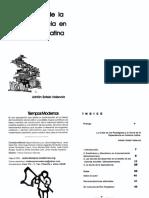 La Teoria de la Dependencia en America Latina.pdf