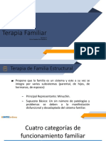 Terapia Familiar Diapositivas Unitec Semana 4