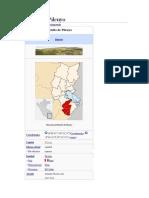 Datos Del Distrito de Pilcuyo