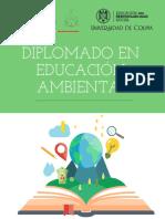 Diplomado en Educacion Ambiental 2019