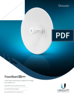 PowerBeam AC Gen2 DS