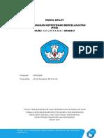 AKT-I. Modul GP Akuntansi SMK -  Akuntansi Perusahaan Manufaktur.doc