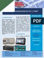 PLCS Y HMI