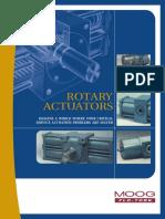 Moog Serioes Flotork Rotary Actuators Catalogue en Usa202008