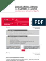 CLFnIrum de l Auditor Professional Presentacinin NIIF15
