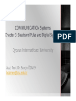 Communication Systems Chapter3 1