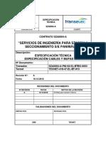 ET Cable Aislado y Mufas 69 kV + Anexo.pdf