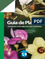 LIVRO 2012 Guia de Plantas_ Visitadas Por Abelhas Na Caatinga