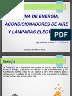 Cadena de Energía