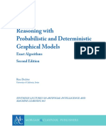 Rina Dechter - Reasoning with Probabilistic and Deterministic Graphical Models. Exact Algorithms-Morgan & Claypool (2019).pdf