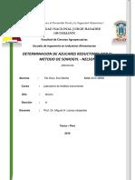 Analisis Instrumental Practica 04 Trabajo Terminado y Entregado