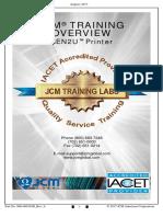 GEN2U Training Overview