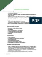 Protocolo de Detección de Enfermedades