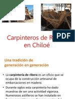 Carpinteros de Ribera.