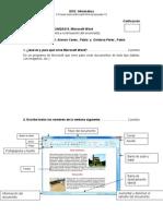 6 Prueba teórica Microsoft Word propuesta