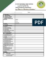 DCNHS DLP Format Engish
